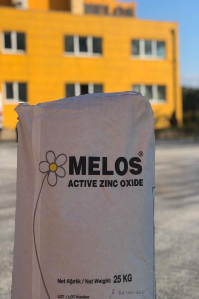 Active Zinc Oxide Detomaso®