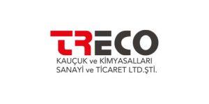 Treco - Kauçuk ve Kimyasalları Sanayi ve  Ticaret Ltd.Şti.